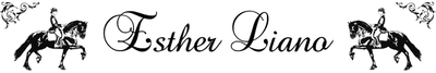 Esther Liano Official Website